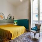 1 - Turquoise Room