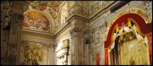Il Barocco di Via Crociferi