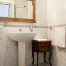 4 - Turchese - Toilette